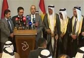 یادداشت| اهل سنت عراق و قبول واقعیت سیاسی دوره جدید