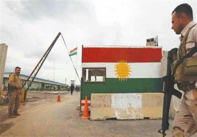 کرد حکام کی جانب سےاربیل – موصل سڑک بند کرنے کا اعلان