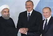 نشست سران ایران، روسیه و آذربایجان به تعویق افتاد