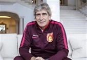 پیگرینی گزینه اصلی هدایت تیم ملی شیلی