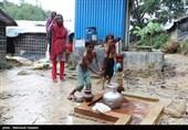 خیرین ایران در بنگلادش آشپزخانه راهاندازی کنند