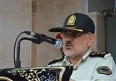 جانشین فرمانده ناجا: برخورد جدی با مخلان امنیت و آرامش مردم اولویت است