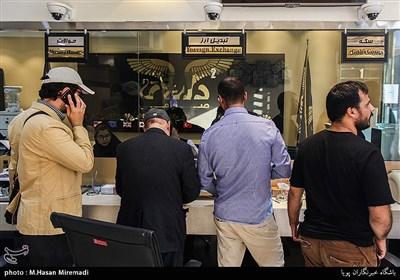 تلاطم در بازار ارز