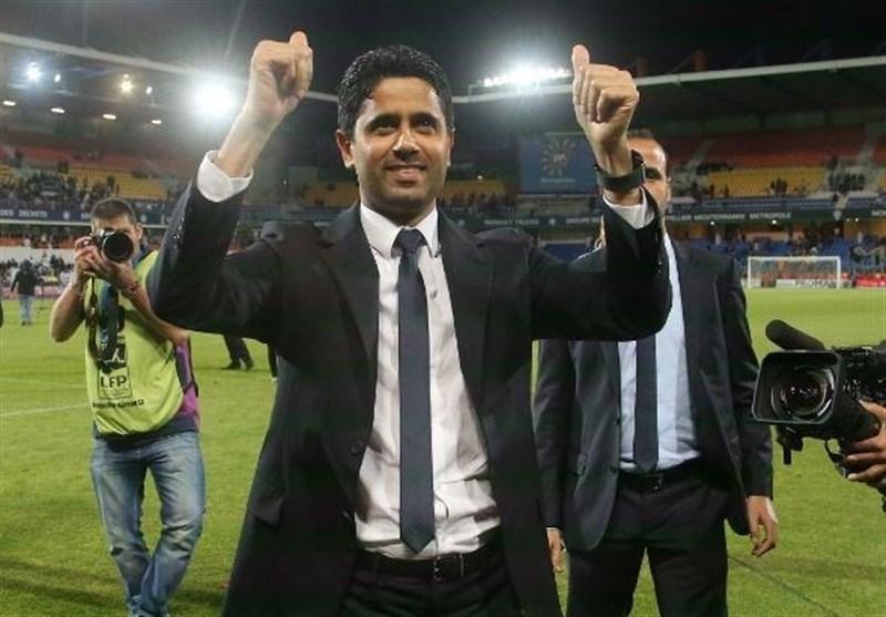 فوتبال جهان| ناصر الخلیفی: امسال یوونتوس رقیب اصلی پاریسنژرمن است