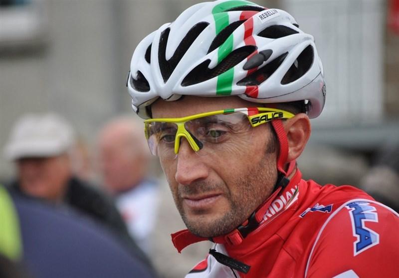 داویده ربلین - دوچرخه سواری