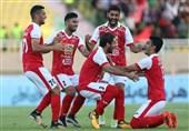 ذوالفقارنسب: پرسپولیس نتیجه روحیهبخشی مقابل استقلال خوزستان گرفت