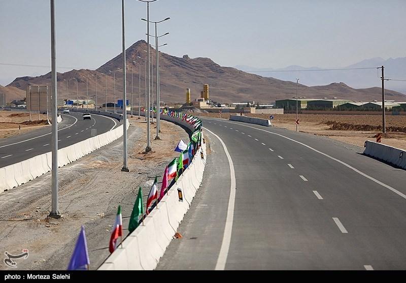 طرح تعریض 49 پل در محور سلفچگان به پایان رسید