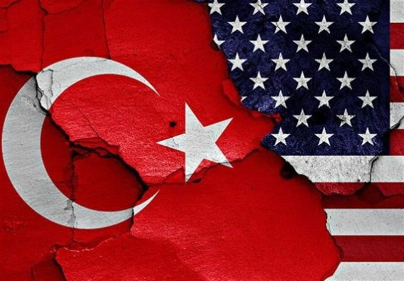 Turkey Says Could Act in Syria unless US Withdraws Support for Kurdish Force
