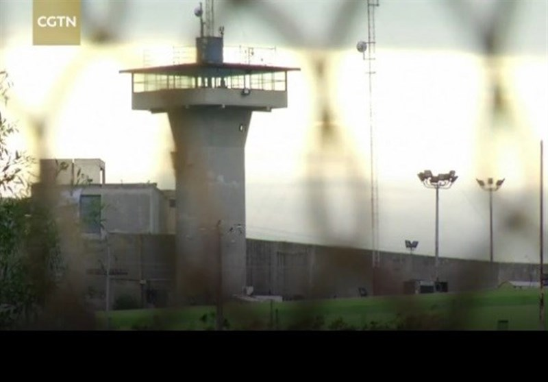 Türkiye Cezaevlerinde Kapasite Fazlası 22 Bin Mahkum Var