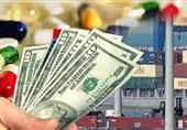 تراز تجاری کشور منفی 4 میلیارد دلار شد + جدول