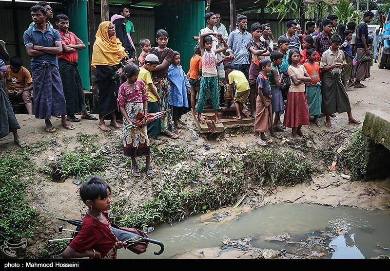 فاجعهای جدید برای مسلمانان روهینگیایی ,