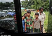 UN Report on Rohingya Hunger Is Shelved at Myanmar's Request