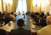 سفیر ایران در فرانسه: با توجه به شرایط، انتظار گسترش روابط تهران-پاریس را داریم