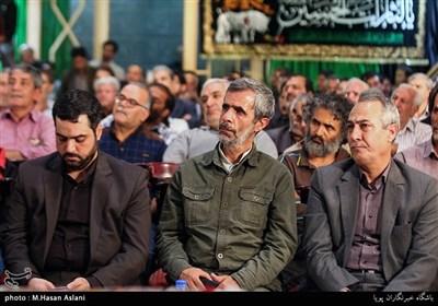اختتامیه نخستین جشنواره فرهنگی مردمی آب حیات