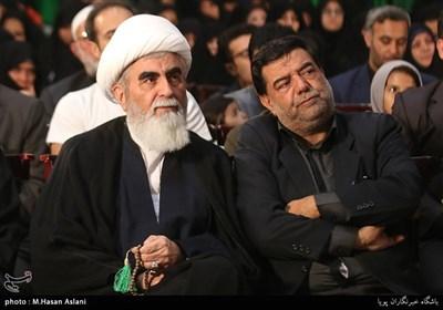 حجت الاسلام رضا اصلانی شورای فرهنگی مجلس شورای اسلامی