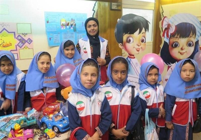 """""""دستهای مهربان"""" مهمان نمایشگاه هفته ملی کودک در اصفهان میشود"""
