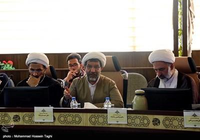 اجلاس مدیران مجمع عالی حکمت اسلامی - مشهد