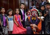 """جشن """"کیف"""" شکرانه انجام 350 عمل موفق کاشت حلزون به روایت تصویر"""