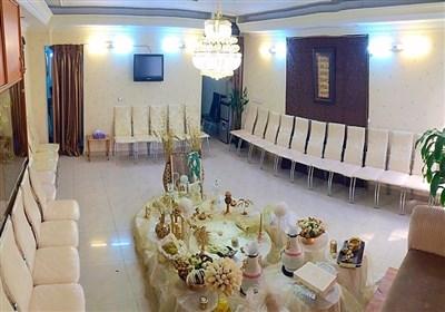 بخشنامه سازمان ثبت باطل شد/اتاق عقد در دفاتر ازدواج، قانونی است
