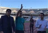 شریف: از پورموسوی حمایت و با تماشاگرنماها برخورد قانونی میکنیم/ داور بعد از بازی با تیم حریف دیدار کرد!
