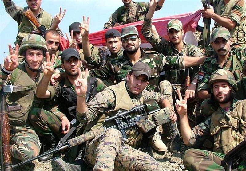 "الجیش السوری یوسع سیطرته فی ""المیادین"" شرقی دیر الزور .. وأرتال ترکیة لأول مرة غرب حلب+صور"