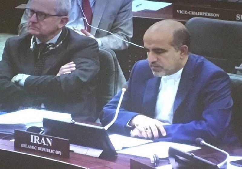 حامیان تروریستهای شیمیایی باید پاسخگوی عواقب سیاستهای خود در سوریه و عراق باشند