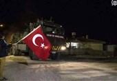 چرا ترکیه درصدد گسترش حضور خود در سوریه است؟