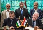 یادداشت| اصلاحیه مصر بر آشتی ملی فلسطین، مکمل پروژه تحریم ایران و مقاومت