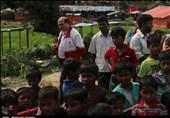 تفاوت دو فاجعه انسانی در قاره سیاه و آسیا