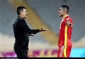 بوشهر| پورموسوی: قسم میخورم که برای برد به بوشهر آمده بودیم/ هنوز به کسب سهمیه لیگ قهرمانان آسیا امیدواریم