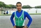 سفر نبی رضایی به روسیه برای آخرین شانس کسب سهمیه المپیک