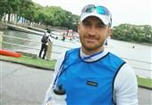 قایقرانی ماراتن قهرمانی آسیا  کسب دومین مدال طلا برای صادق زمانی