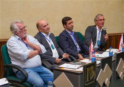 نخستین رویداد بینالمللی ایده بازار Falling Walls Lab Tehran