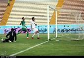 محرومان مرحله یک هشتم جام حذفی مشخص شدند
