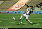 لیگ برتر فوتبال| تساوی یک نیمهای ذوبآهن با صدرنشین لیگ در یک بازی خشن