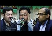 تلاوتهای جدید از احمدیوفا و برادران پرویزی + صوت