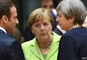 تحریم برای حفظ برجام / رایزنی اروپاییها برای جلب رضایت ترامپ با تشدید فشارها ضد ایران