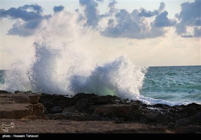 کلبه هور - خلیج فارس
