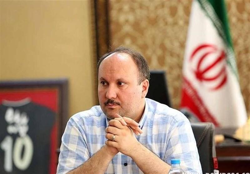 کریمویی: بهخاطر 2 مورد جا ماندیم و مجوز ملی نگرفتیم/ مشکلات پدیده تا بهمن ماه حل میشود