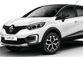 رنو فرانسه 144 هزار دستگاه خودرو به ایران فروخت