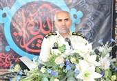 آمادگی همه جانبه پلیس سیستان و بلوچستان برای خدمترسانی به زائران پاکستانی