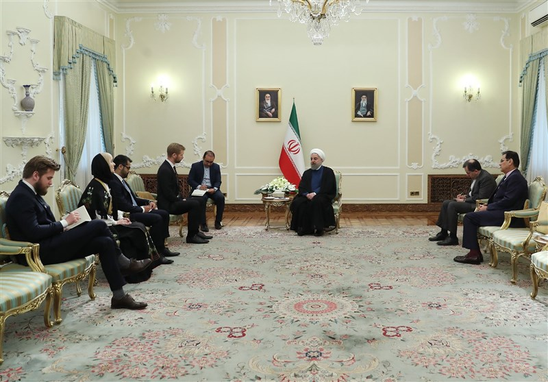 Norway OKs Credit Line for Iran: Envoy