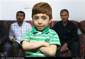 """""""مرگ"""" آرزوی امیرعلی 6 ساله برای پیوند مغزاستخوان را ناکام گذاشت + تصاویر"""