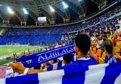 مجوز حضور 7 تیم عربستانی در لیگ قهرمانان صادر نشد + تصویر