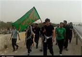 بزرگترین پیاده روی اربعین حسینی کشور