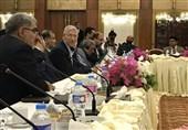 گوادرمیں ایشیائی پارلیمانی رہنماؤں کے اجلاس کا انعقاد