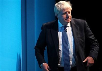 واکنش جانسون به اخراج دیپلمات های انگلیسی از روسیه