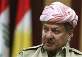 Barzani Urges Anti-Baghdad Rallies amid Calls for Peaceful Resolution of Tensions
