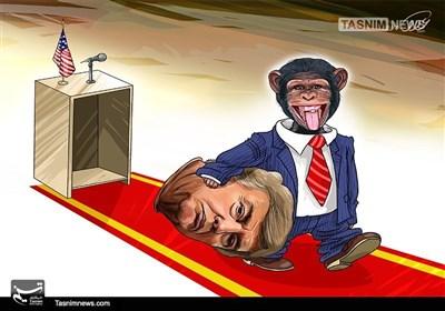 ایران کے بارے میں ٹرمپ کا نیا دعویٰ!