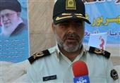گروگان 15 ساله از چنگال آدم ربایان در ایرانشهر آزاد شد